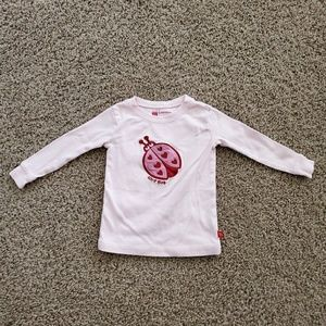 Baby gap sleepwear long sleeve